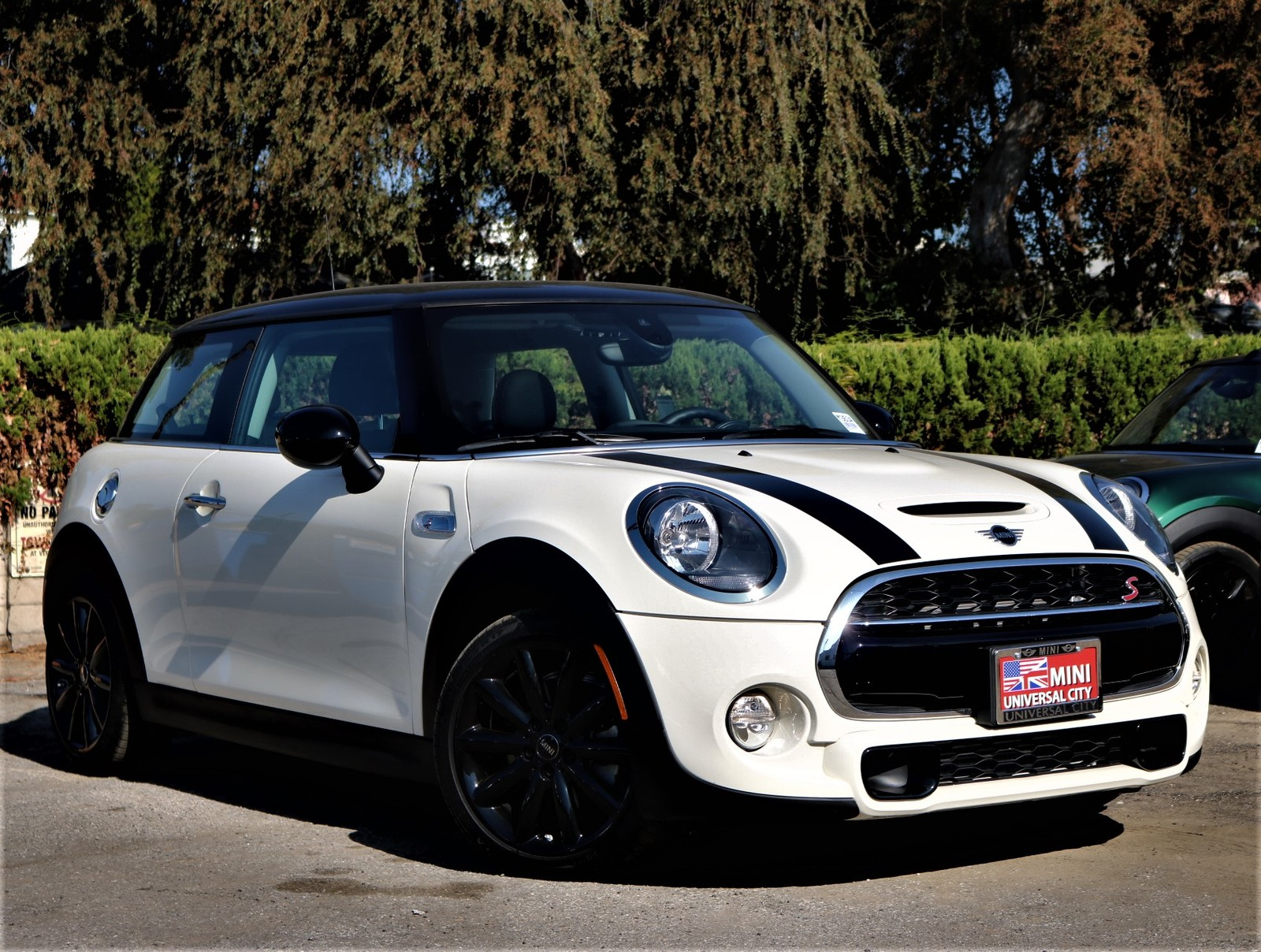 Pre-Owned 2019 MINI Hardtop 2 Door Cooper S Hatchback 2D