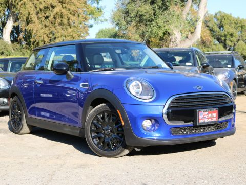 Pre-Owned 2019 MINI Hardtop 2 Door Cooper Hatchback 2D