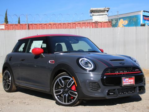 New 2020 MINI Hardtop 2 Door John Cooper Works